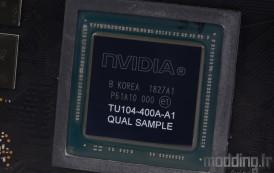 Le prix de la mémoire GDDR6 a fortement chuté, mais il gonfle encore le tarif des RTX20xx