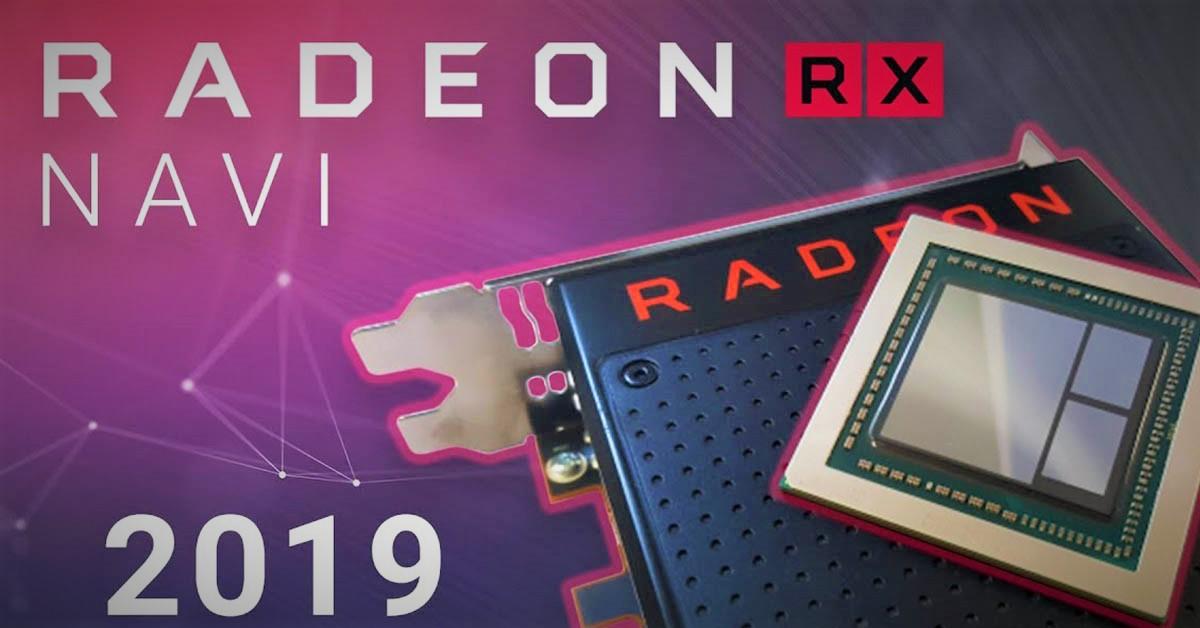 AMD promet que ses GPU Navi rivaliseront avec les plus gros GPU Nvidia Turing