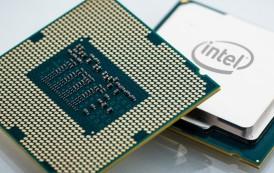 Intel confirme le 10 nm Alder Lake pour 2021 mais le 7 nm retardé jusqu'en 2023