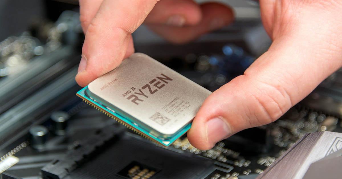 Les processeurs AMD Ryzen de 3e génération ne fonctionneront pas sur de nombreuses cartes mères MSI AM4