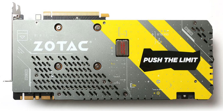 La GTX 1070 n'aura pas de version GDDR5X?