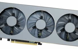 Selon les rumeurs, AMD aurait moins de 5 000 cartes graphiques Radeon VII