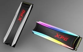 ADATA lancera le premier SSD M.2 avec éclairage RGB au CES
