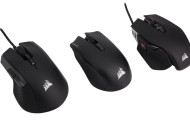 [TEST] Souris Corsair IronClaw RGB - Harpoon RGB Wireless - M65 RGB Elite