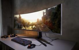 Samsung annonce des nouveaux moniteurs pour le gaming et la création
