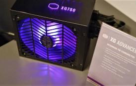 Cooler Master prépare la série d'alimentation XG avec une base propriétaire