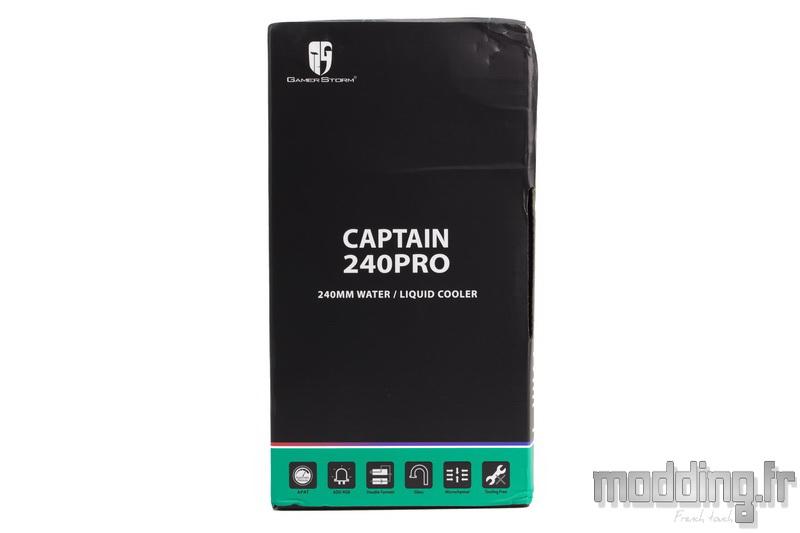 Captain 240PRO 04