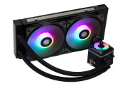 [TEST] AIO DeepCool Captain 240PRO
