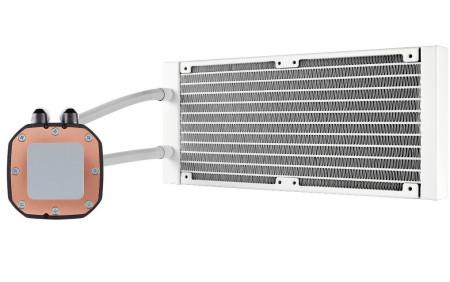 Corsair Hydro H100i Platinum SE (3)