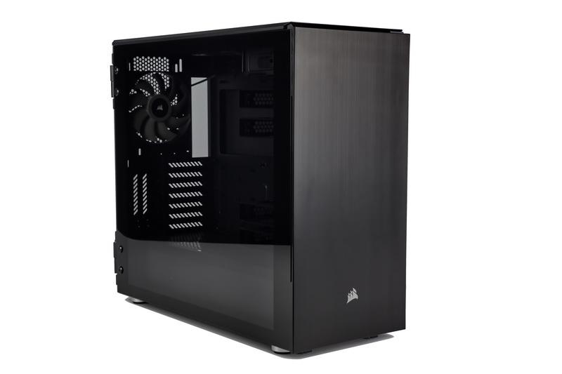 Carbide 678C Intro