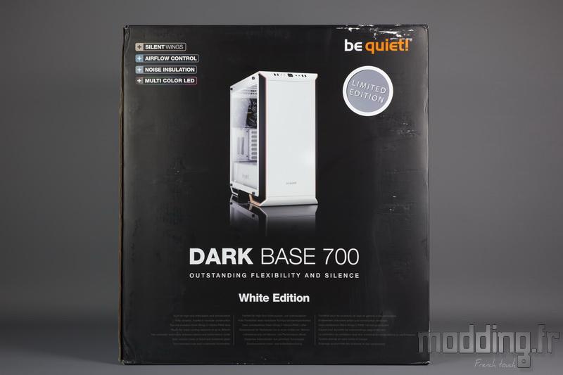 Dark Base 700 White 01