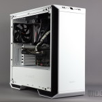 Dark Base 700 White 195