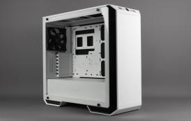 [TEST] Boitier Bequiet! Dark Base 700 White Edition