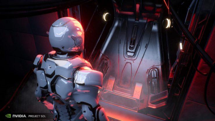 Le RayTracing arrive sur les GPU Nvidia GeForce GTX (Pascal & Turing)