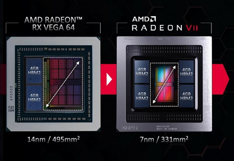 Radeon VII 45