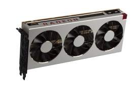 [TEST] Carte Graphique AMD Radeon VII