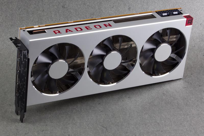 Radeon VII Intro