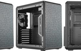 Cooler Master MasterBox Q500L, un boitier ATX compact