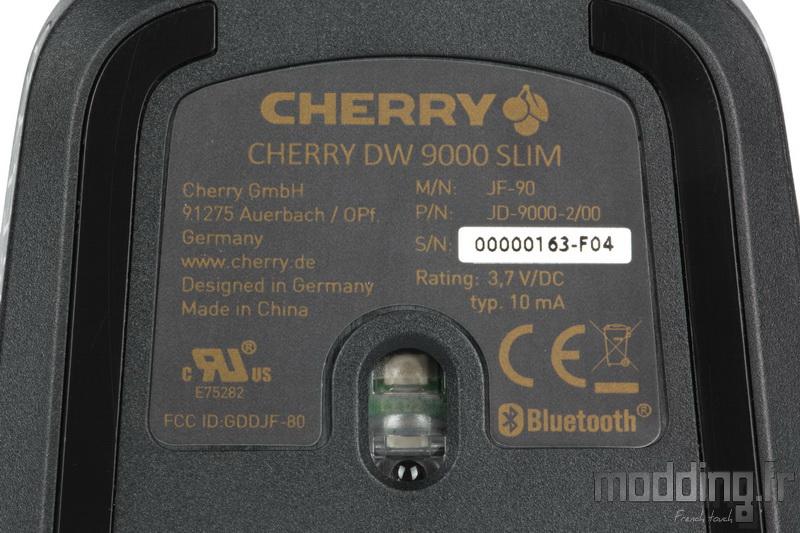 DW 9000 Slim 20