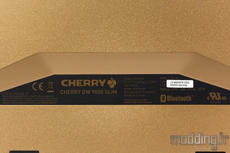 DW 9000 Slim 37