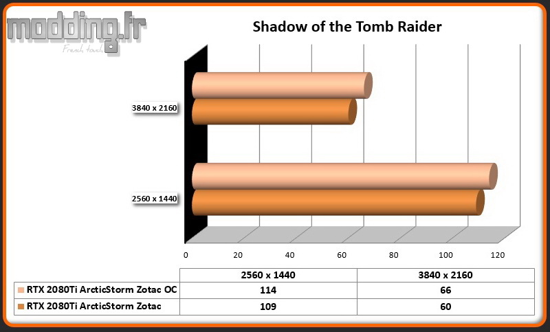 Jeu 01 Shadow of the Tomb Raider OC RTX 2080Ti ArcticStorm