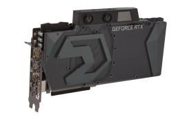 [TEST] Carte Graphique Zotac RTX 2080Ti ArcticStorm