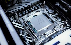Intel Cascade Lake-X 10-core à 4,60 GHz pour le Computex ?