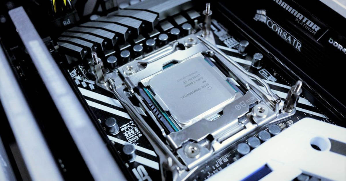 Intel Cascade Lake-X 10-core à 4,60 GHz pour le Computex ?