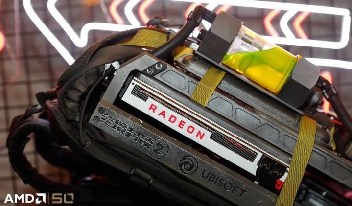 Sapphire donne plus de détails sur AMD Radeon Navi