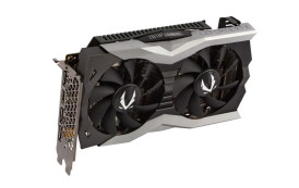 [TEST] Carte Graphique Zotac RTX 2060 AMP