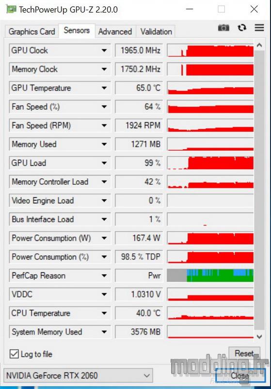 RTX 2060 AMP Test 03