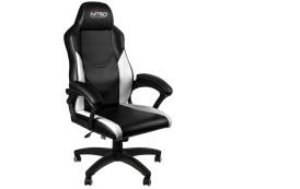 Nitro Concepts lance un fauteuil gaming abordable : le C100