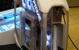 ASUS dévoile la Prime X299 Edition 30 et son concept Prime Utopia