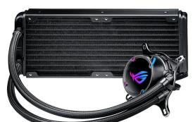 ASUS annonce le ROG Strix LC Series : des AIO plus