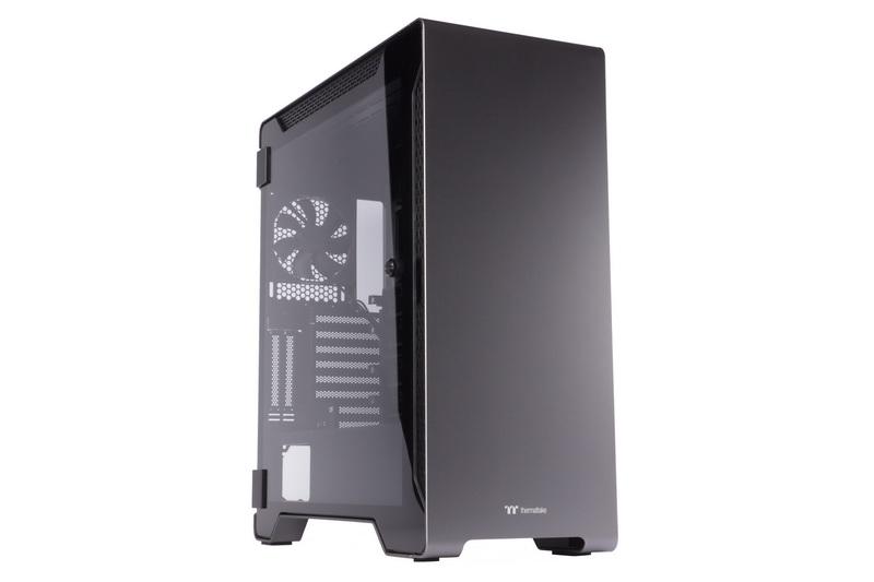 A500 Aluminium TG Intro