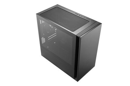 Silencio S400 cooler master (3)