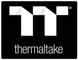 Thermaltake new logo