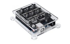 Gelid annonce son contrôleur programmable CODI6 ARGB