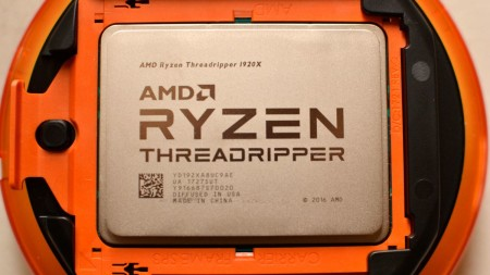 amd tr4 threadripper