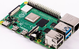 Raspberry Pi 4 Model B pour la 4k