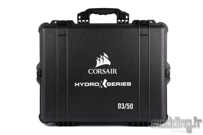 Hydro X Series 01