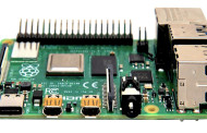 [TEST] Raspberry Pi 4, modèle B