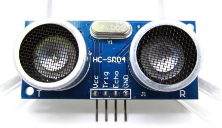 HC SR04