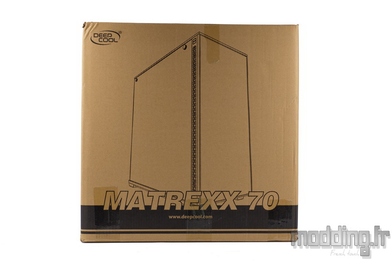 Matrexx 70 01