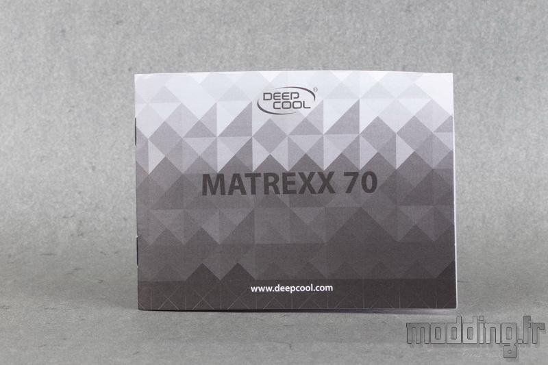 Matrexx 70 05