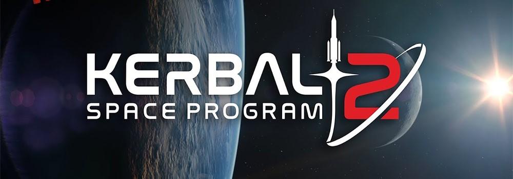 Kerbal Space Program 2 est officiellement annoncé