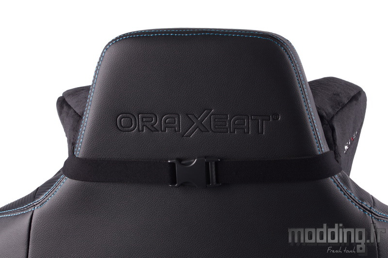 Oraxeat XL800 135