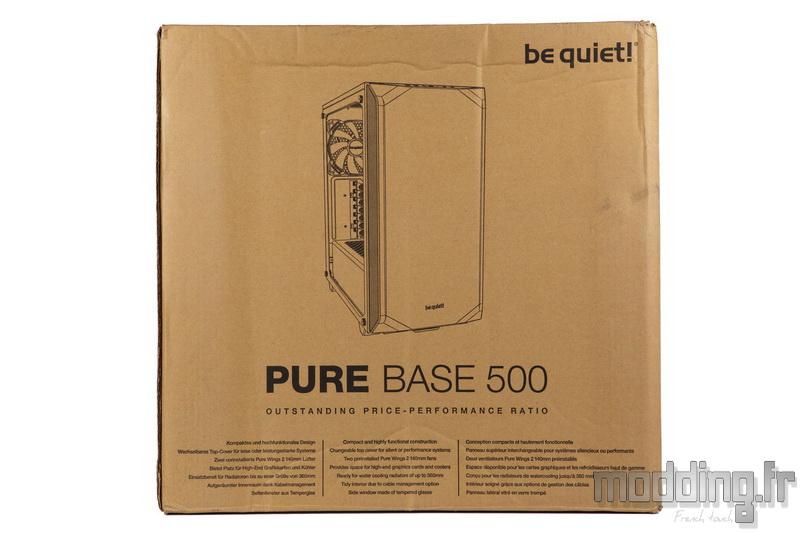 Pure Base 500 01