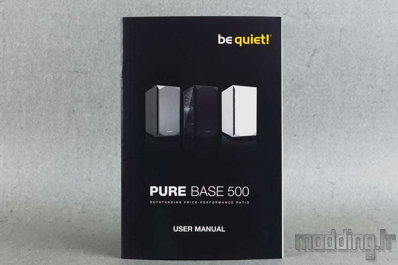 Pure Base 500 05