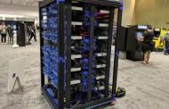 Oracle présente un supercalculateur de 1060 Raspberry Pi 3